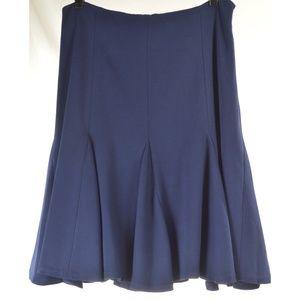 Ralph Lauren Skirts - Ralph Lauren skirt SZ 8 tulip mermaid style triang